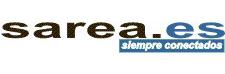 Sarea Hosting y diseño web, registro de dominios,servidores dedicados.. Logo